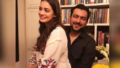 Dia Mirza announces seperation with husband Sahil Sangha
