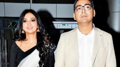 Kanika Dhillon and husband Prakash Kovelamudi have parted ways