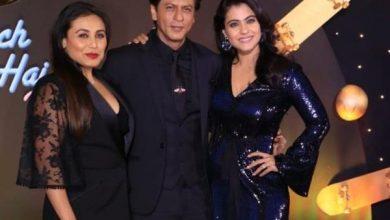 Photo of Karan Johar wants Ranveer Singh, Alia Bhatt and Janhvi Kapoor to star in Kuch Kuch Hota Hai 2