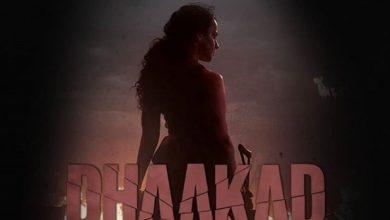Photo of Kangana Ranaut starring Dhaakad first look teaser released
