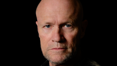 Michael Rooker is now a part of Fast and Furious 9