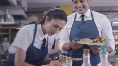 Photo of Divyanka Tripathi and Rajeev Khandelwal's web series Coldd Lassi Aur Chicken Masala teaser released