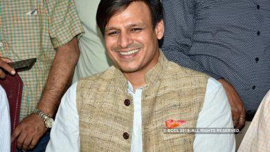 Photo of Vivek Oberoi all set to produce in a film based on Balakot Air Strikes