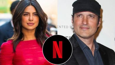 Photo of Priyanka Chopra to feature in a Netflix film titled We Can Be Heroes