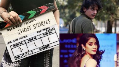 Photo of Janhvi Kapoor and Vijay Varma to feature in Zoya Akhtar's Ghost stories