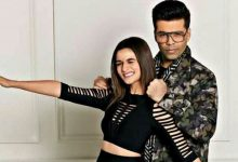 Alia Bhatt and Karan Johar spend the weekend discussing about Takht