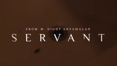 Photo of Apple TV+ series Servant teaser is out