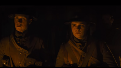 Photo of 1917 trailer released
