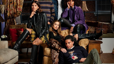 Photo of Friends-inspired collection to be launched by Ralph Lauren