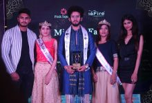 Photo of Rajasthan gets the first Miss, Mrs and Mr Fabb Winners.