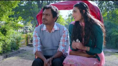 Photo of Motichoor Chaknachoor trailer starring Athiya Shetty and Nawazuddin Siddiqui is out