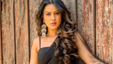 Photo of The lead role in Naagin 4 will be played by Nia Sharma