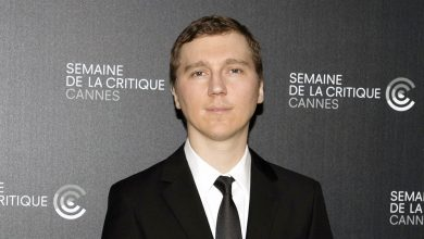 Photo of Paul Dano to play the role of Riddler in The Batman