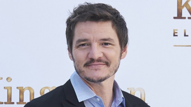 Photo of Pedro Pascal to star in Wonder Woman 1984