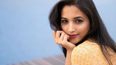 Photo of Srinidhi Shetty is now a part of the Vikram 58 cast