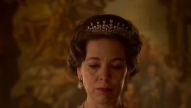 Photo of The Crown Season 3 trailer released