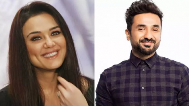 Photo of The upcoming episode of Fresh Off The Boat to star Vir Das and Preity Zinta