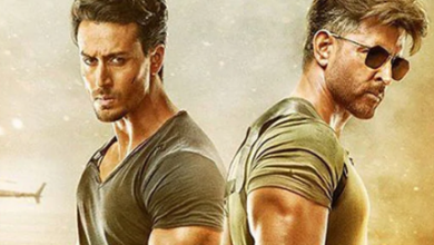 Photo of War starring Hrithik Roshan and Tiger Shroff crosses the 200 crore mark