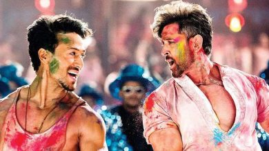 Photo of Hrithik Roshan and Tiger Shroff starrer War is all set to cross the 200 crore mark