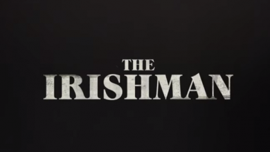 Photo of The Irishman final trailer