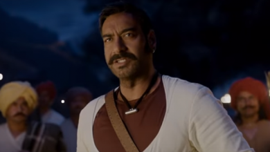 Ajay Devgn's 100th film Tanhaji trailer released