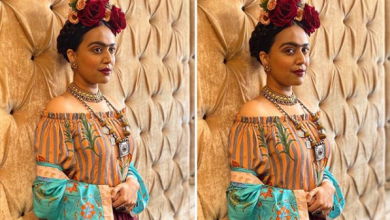 Photo of Sonam Kapoor and Swara Bhasker dressed up perfectly for Halloween