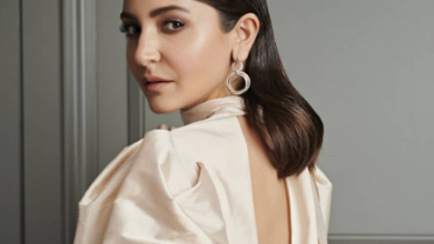 Anushka Sharma slayed it at the Flimfare Glamour and Style Awards 2019
