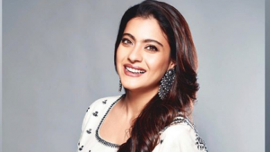 Photo of Kajol Devgn dazzles in yet another outfit