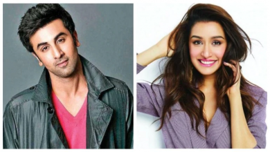 Photo of Shraddha Kapoor to star opposite Ranbir Kapoor in Luv Ranjan's next