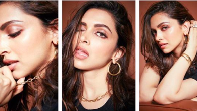 Photo of Deepika Padukone dazzles during the promotions of Chhapaak