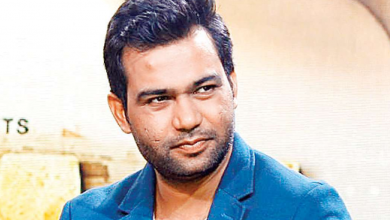 Photo of Ali Abbas Zafar celebrated his birthday with his close friends