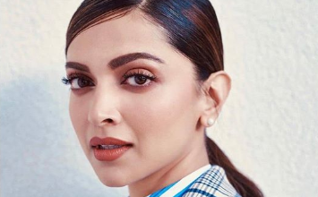 Photo of Deepika Padukone gives us major fashion goals in this attire