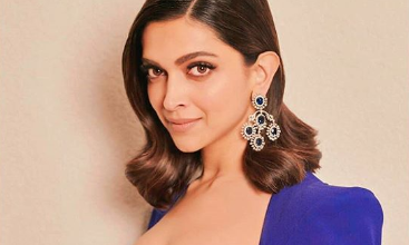 Photo of Deepika Padukone slays it at the Crystal Award 2020
