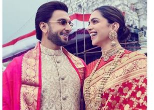 Photo of Ranveer Singh wishes Deepika by sharing an extremely adorable picture