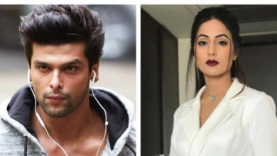 Photo of Kushal Tandon and Hina Khan to co star in a horror film