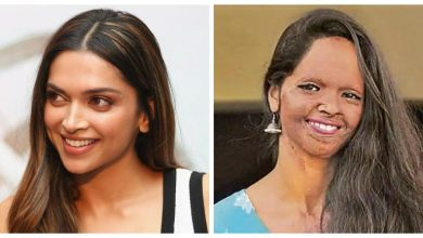 Photo of Deepika Padukone and Laxmi Agarwal to be on the cover of the Jan edition of Femina