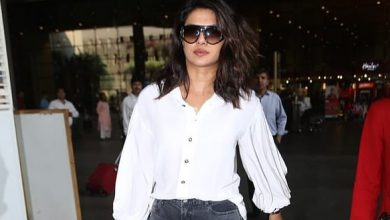 Photo of Priyanka Chopra's airport look is something you cant miss