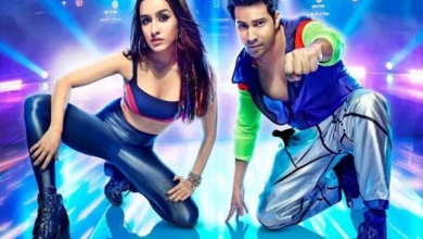 Photo of Street Dancer 3D song  Lagdi Lahore Di is full of energy