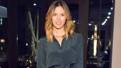 Photo of Kayla Ewell will essay the role of a DC villain Nocturna in Batwoman