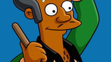 Photo of Hank Azaria won't play Apu on The Simpsons