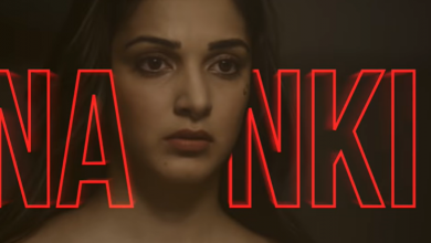 Photo of Kiara Advani's Netflix film is Guilty trailer is out