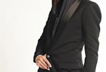 Photo of Deepika Padukone looks glamorous in blazer and jumpsuit