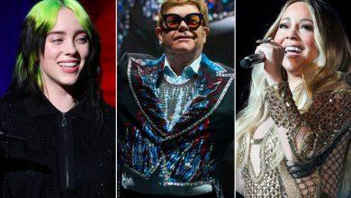 Photo of Elton John to host TV, radio concert as coronavirus antidote