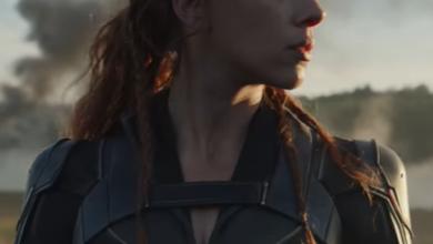 Photo of Scarlett Johansson starrer Black Widow final trailer is out