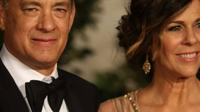 Photo of Tom Hanks and wife Rita Wilson test positive for coronavirus