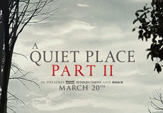 Photo of Due to coronavirus A Quiet Place Part II release delayed