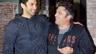 Photo of Aditya Roy Kapur and Mohit Suri begin work on Ek Villain 2 over video calls