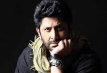 Photo of Arshad Warsi: Like doing complex, layered roles but don't get offered much