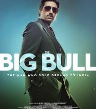 Photo of Nikita Dutta is grateful to be part of The Big Bull.