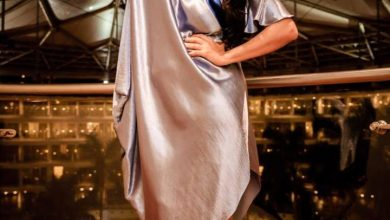 Photo of Neha Dhupia Shows Off Her Edgy Style With These 3 Looks